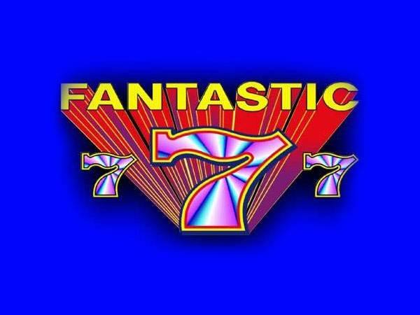 Fantastic 7 Slots