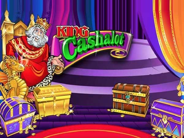 King Cashalot Slots