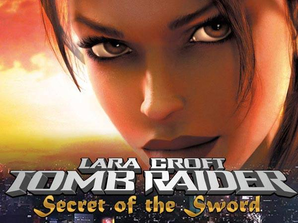 tomb raider slot free