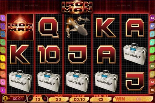 Winner Casino Slots