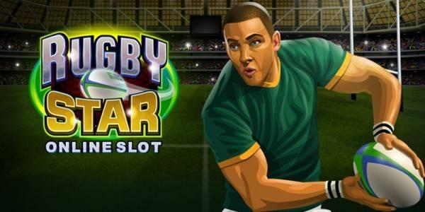 rugby star online pokie