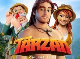 Tarzan - Rizk Casino
