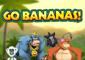 Go Bananas Online Pokie
