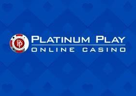 Play at Platinum Play Online Casino