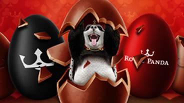 Easter_Royal Panda_casinokiwi.co.nz