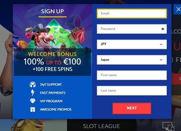 EU Slots Casino